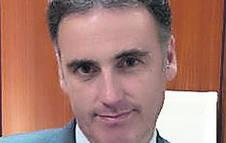 Pedro Osácar, director general de Mutuavenir Seguros