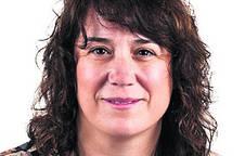 Celestina López, directora de NEDGIA Navarra
