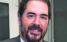 Josu Arlabán, consejero delegado de Haltia Capital Agencia de Valores