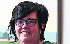 Pilar Irigoien, directora gerente de Sodena