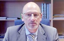 Ignacio Razquin, director general Koxka