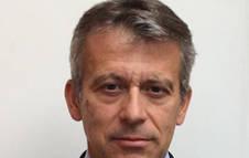 Ignacio Salazar, CEO Geoalcali
