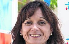 Yolanda Torres, vicepresidenta ejecutiva Grupo MTorres
