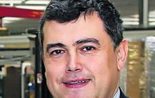 Félix Guindulain Busto, consejero delegado Jofemar