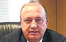 José Miguel Guibert, director general Tiruña