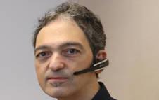 Jesús Pérez Llano, presidente de TEDCAS