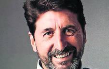 Ramón San Martín, director Caramelos El Caserío