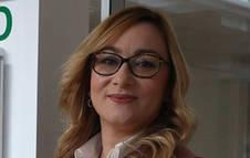 Raquel Gasco, directora de planta Puente la Reina Schneider