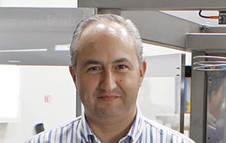 Benito de Orte, director Metronics Technologies