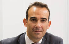 David Iranzo, director general Global Solutions