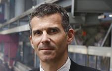 Gabriel Iturralde, director general Liebher Industrias Metálicas