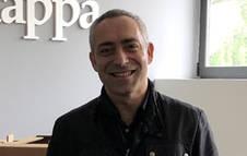Ignacio Landa, director general de Smurfit Kappa Cordovilla
