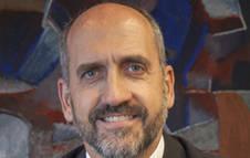Jesús Izcue, director general corporativo Arcelormittal España