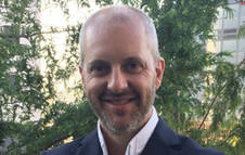 Richard Izquierdo, director de Marketing de Lizarte