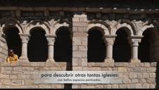 Vídeo iglesias porticadas