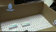 Vídeo: Detenidas 31 personas en una operación contra la venta y distribución de anabolizantes y esteroides