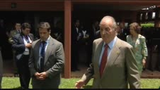 Una decena de amigos del rey Juan Carlos habría prestado los casi 4,4 millones de euros regularizados por el emérito