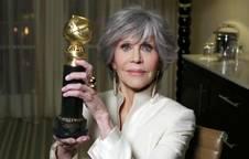 La 78ª edición de los premios Globos de Oro se entregó de forma virtual, con los nominados en sus casas.