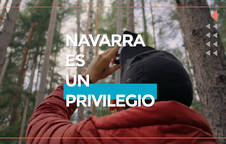 Campaña 'Navarra es un privilegio', para fomentar el turismo interno esta primavera