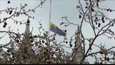 Las campanas de Westminster suenan 99 veces en memoria del príncipe Felipe