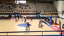 Vídeo del Osés-Baxi Ferrol por el ascenso a la Liga Femenina 1