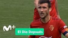 Vídeo de la pasión de Oier por Osasuna en el encuentro contra el Villarreal