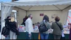 Día del Libro en Pamplona