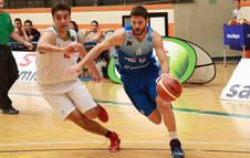 Ricardo Úriz anunció este lunes su retirada del baloncesto.