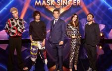 'Mask Singer' regresa a Antena3.
