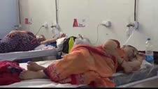 Nuevo récord de contagios en India con 414.188 positivos en un día