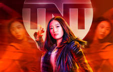 Imagen promocional de 'Kung fu'.