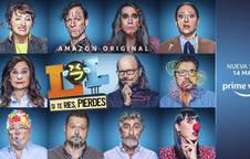 Amazon Prime presenta 'LOL: Si te ríes pierdes', el 'Gran Hermano' de la risa