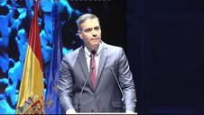 Pedro Sánchez anuncia que en junio comenzará la vacunación masiva de menores de 50 años