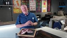 Vídeo de Cocuus, empresa que produce alimentos con impresora 3D