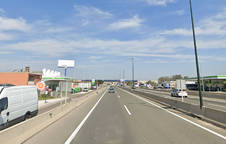 El accidente mortal se ha producido en la carretera de Castellón.