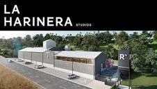 Presentación de La Harinera Studios