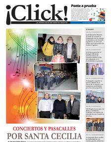 ¡Click! del 2 de diciembre de 2017