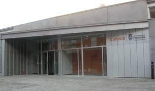 Civivox Mendillorri