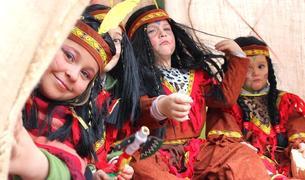 Carnavales en Leitza (I)
