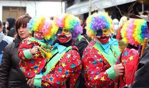 Carnavales en Leitza (III)