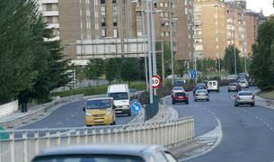 Avenida Navarra