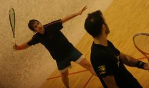 El Interclubes 2012 ya está en marcha.