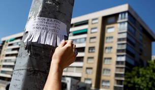 El 67% de los navarros ve el alquiler como una solución al problema de la vivienda
