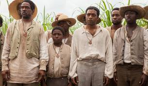 Escena de 12 años de esclavitud