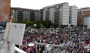 Fiestas 2014 en Ansoáin, Fitero, Lodosa y Villafranca (18 de septiembre)