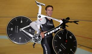 Jens Voigt intentará batir el récord de la hora
