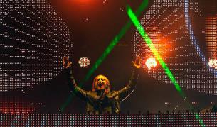 David Guetta estrena nuevo single: 'Dangerous'