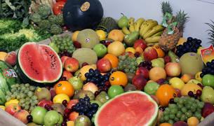 La fruta, clave en una dieta sana