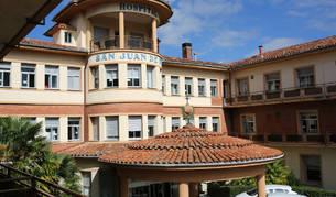 El Hospital San Juan de Dios recauda fondos contra el Ébola