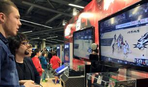 El festival de videojuegos de Bilbao